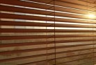 Allambie Heights Western red cedar shutters 2